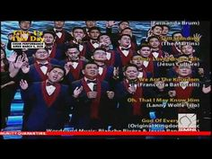 WATCH LIVE: GIVE US THIS DAY by Pastor Apollo C. Quiboloy at SMNI Studio... Investiture Ceremony, Jesus Culture, Son Of God, Apollo, Worship, Freedom, Spirituality, Fresh, Studio