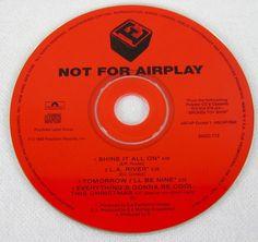 Mark Oliver Everett E Eels 1993 Promo Sampler CD Alternative Rock Music OOP Rare #RockAlternativeIndie1990s