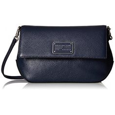 Marc by Marc Jacobs New Too Hot To Handle Noa Cross Body, Amalfi Coast, One Size