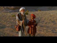 «Баба Азиз» — не просто потрясающий художественный фильм о старом суфии, но истинно духовное сокровище, которое никого не оставит равнодушным.