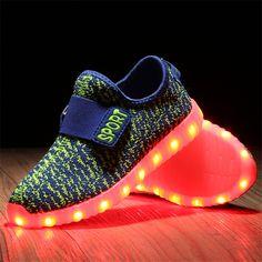 1a748f3cd41  47.77 Buy Light Up LED Shoes