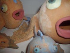 Fish invasion 1