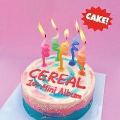 (予約販売)CEREAL / CAKE! (1ST MINI ALBUM) [CEREAL][CD] :韓国音楽専門ソウルライフレコード- Yahoo!ショッピング - Tポイントが貯まる!使える!ネット通販