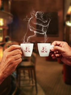 The Photo Manipulation Advertising for a coffe brand Projects by Thiago StorinoPhotoshop Website - Tutorials,Brushes & more. Coffee Gif, I Love Coffee, Good Morning Coffee, Good Morning Love, Up Imagenes, Photoshop Website, Ad Of The World, Coffee Illustration, Silhouette Clip Art