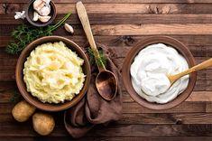 Mashed Potatoes, Soup, Ethnic Recipes, Blog, Whipped Potatoes, Smash Potatoes, Blogging, Soups