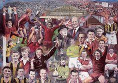 Aberdeen Football Club Legends