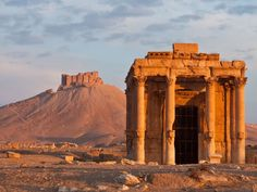 ISIS and Antiquities: The Missing Pieces | The National Interest