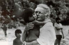 Rachel Saint (January 2, 1914 – November 11, 1994) was an evangelical Christian missionary from the United States who worked in Ecuador where she lived until her death at age 80.
