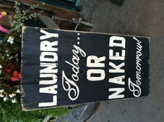 Reclaimed wood sign A king