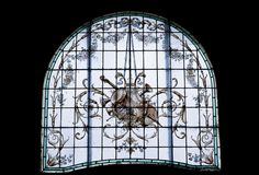 """George Enescu"" National Museum (1901) (interior detail) by Dominuz, via Flickr"