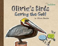 ReadWorks.org... Read Aloud comprehension lessons, paired texts and questions... K-5 book suggestions and accompanying lessons! :) (Olivia's Birds: Saving the Gulf)