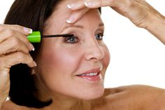 Make up tips for women over 50    And don't forget to use a good product    http://www.noevirusa.com/reidtrudeau
