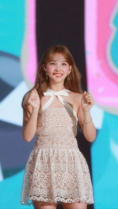 Kpop Outfits, Korean Outfits, South Korean Girls, Korean Girl Groups, Twice Jyp, Nayeon Twice, Im Nayeon, Dahyun, Kpop Girls