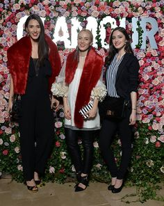 GAME CHANGER! And I say it because this INCREDIBLE event has totally changed the way I was thinking about the fashion world. I know I am very late with this post, but consider the following lines a…