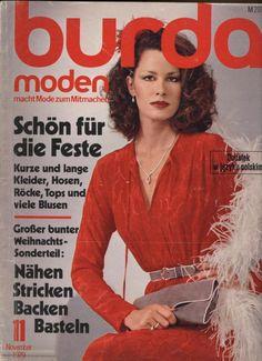 Burda 1979 11