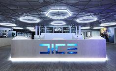 DICE HQ/EA Games | Studio Stockholm