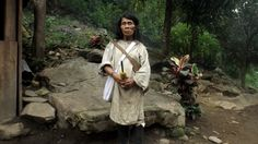 Mamo Kogui-Hermosas tradiciones de la SIERRA NEVADA magictourcolombia.com #wetakeyouthere