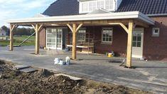Een nieuwbouwplan tot uitvoering brengen, verbouwen of onderhoudswerkzaamheden aan uw pand uitbesteden? Bouwbedrijf Twan op 't Hoog te Moergestel.