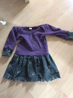 Bodysuit to dress