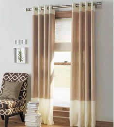 Home Curtain Design