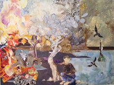 The Dream by Matt Gabel