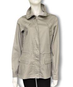 Ladies Lightweight Mac Coat Jacket Black Navy Stone size 8-22 ...