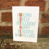 oo... marvelous?? =)) haha... and so intelligent... I know they spelled marvelous wrong haha
