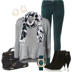 Watching for Fall, created by asigworth on Polyvore