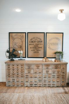 Totally my style!  Joanna Gaines Fixer Upper Overgrown Ranch