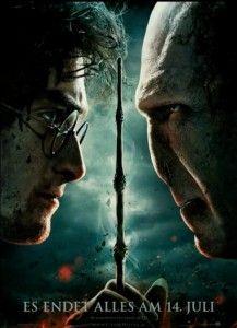 """Harry Potter"" Darsteller drehen geheime Fortsetzung"