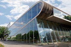 Educatorium Utrecht 1997 Rem Koolhaas