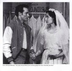 west side story the original broadway cast Carol and Larry,, great singers West Side Story, Musical Theatre, Larry, Singers, Image Search, Broadway, It Cast, The Originals, Couples