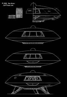 215 Best LOST IN SPACE: The Jupiter 2 (Gemini 12 ...