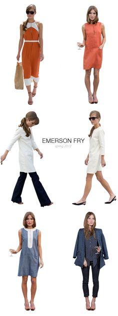 emerson fry | Emerson Fry Spring 2012 third set