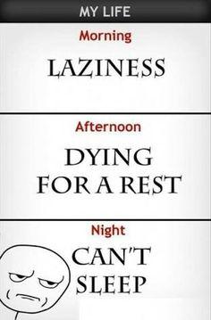 Haha.... Damn true