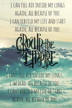 Crown the Empire- Johnny Ringo<3