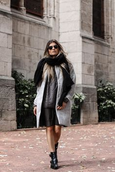 Casual outfit / www.marieandmood.com / fall outfit / Octobre 2016