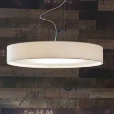 Mirya Pendant Light - 4ft dia - maybe something like this in the downstairs lobby?