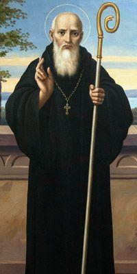 The Rule of St. Benedict (full text, Verheyen 1949)