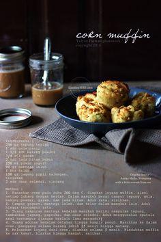 Corn Muffin (savory)