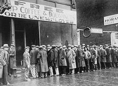 July 4, 1930: Delegates at a National Conference of the Unemployed in Chicago form the Unemployed Councils. The Councils were instrumental in resisting evictions of unemployed workers and in organizing unemployed strikes to pressure state and local governments to expand relief aid and relief work during the Great Depression.