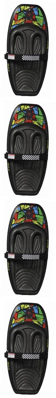 Skimboards 155141: Kneeboard, Black, 43-Inch -> BUY IT NOW ONLY: $183.39 on eBay!