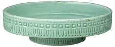 Coco Pedestal, Ocean - Bring Beachy Ease to the Entry - Week 20 - Sales Events | One Kings Lane