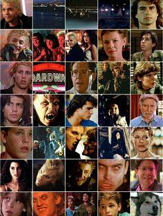 The Lost Boys Best Vampire Movies, Best Horror Movies, Scary Movies, Old Movies, Vintage Movies, Great Movies, Lost Boys Movie, The Lost Boys 1987, Movie Tv