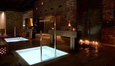 AIRE ANCIENT BATHS (TRIBECA) 88 Franklin Street, New York, NY 10013