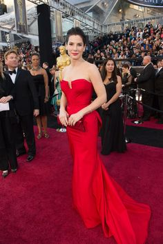 Tim Gunn's Favorite Oscar Looks   Oscars 2011