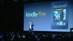 new kindle FIRE