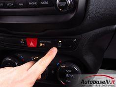 JEEP RENEGADE 2.0 MJT TRAILHAWK 4WD 170CV AUTOMATICA Cambio automatico + Navigatore + Interni in Pelle + Bluetooth + Select terrain + Cruise control + Cerchi in lega 17 + Comandi al volante + Climatizzatore bi-zona + Fendinebbia + del 2014