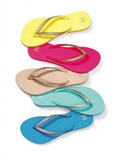 723cd145a993b3 Glitter Flip-flop Glitter Flip Flops