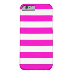 Bold Stripes Black and White iPhone Case iPhone 6 Case by ipad_n_iphone_cases Samsung Galaxy Cases, 5s Cases, Cell Phone Cases, Iphone Case Covers, White Iphone, Bold Stripes, Hot Pink, Girly, Pattern